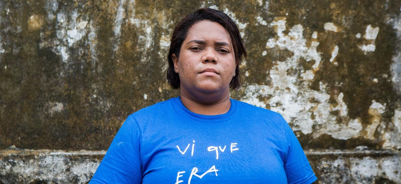 Mirtes Renata, mãe de Miguel, está estudando direito em Recife - Clara Gouvêa/UOL