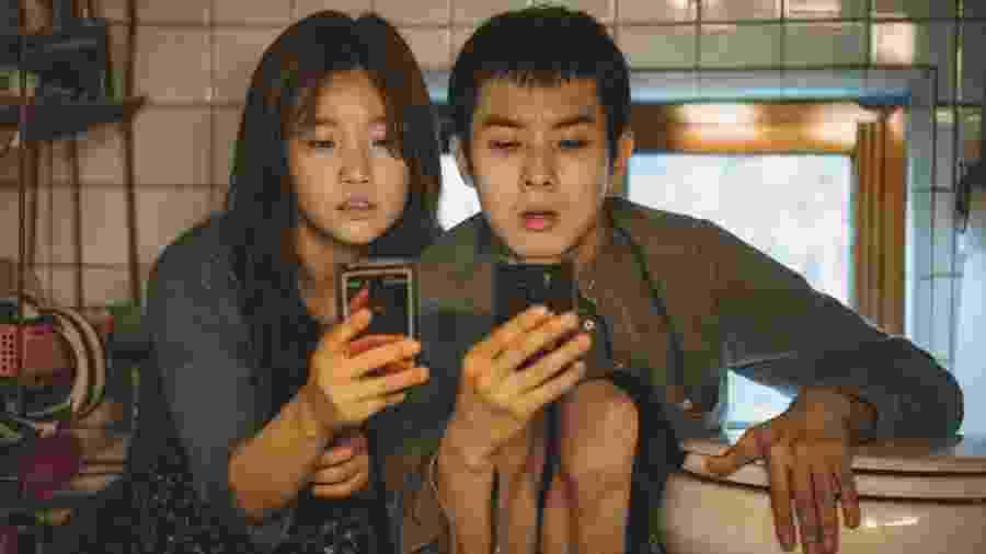 """Filme """"Parasita"""", do coreano Bong Joon-ho (2019) - Reprodução"""