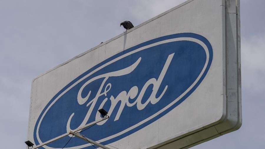 As fábricas da Ford de Camaçari e Taubaté foram fechadas em dezembro - Avener Prado/UOL