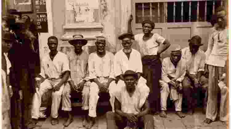 Ganhadores de Salvador no século 19 - The New York Public Library - The New York Public Library