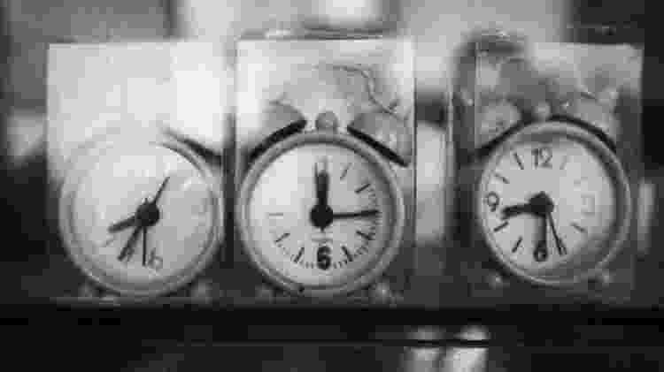 Trombadas - o relojoeiro Nelson Kakuda, 70 - Christian Carvalho Cruz/UOL - Christian Carvalho Cruz/UOL