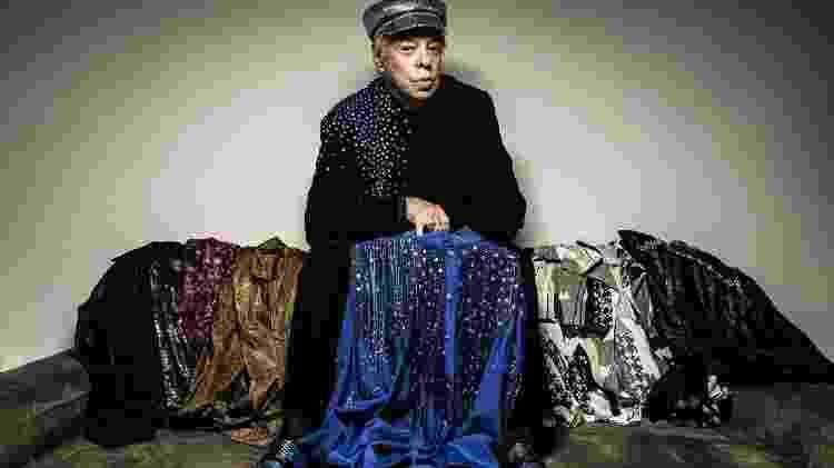 Darby Daniel, aos 80 anos - Fernando Moraes/UOL - Fernando Moraes/UOL
