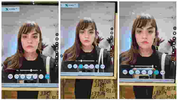 simulação - Marie Declercq/UOL - Marie Declercq/UOL