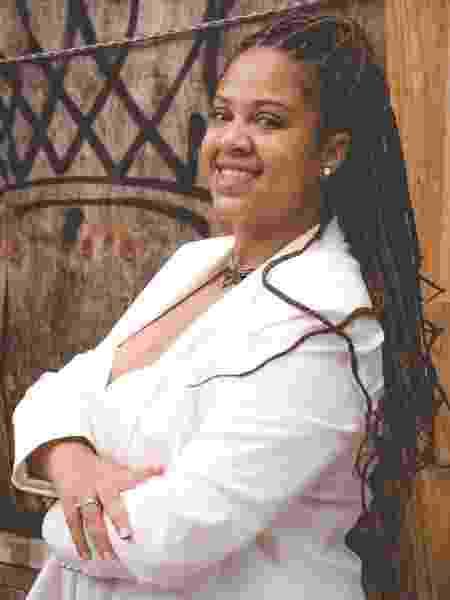 Gabriela Mendes Chaves, economista e fundadora da NoFront - Empoderamento Financeiro, plataforma de educação financeira voltada à comunidade negra - Divulgação