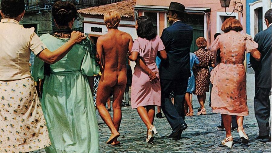Dona Flor e Seus Dois Maridos (1976) - Reprodução