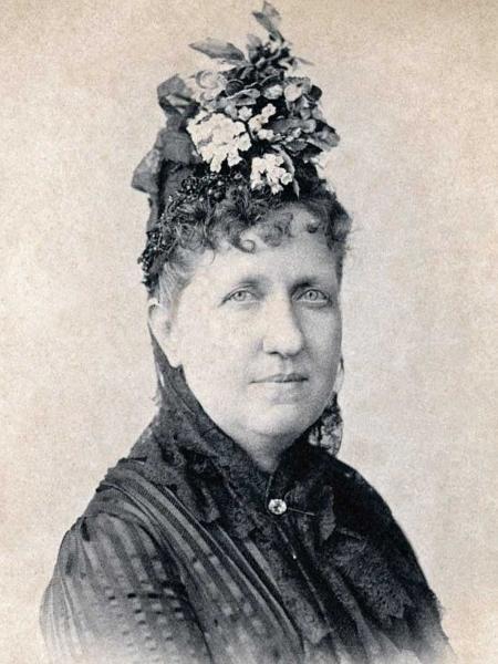 Retrato da princesa Isabel - Insley Pacheco/ Domínio Público