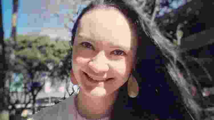 Ana Suy, psicóloga e professora da PUC do Paraná - Arquivo pessoal - Arquivo pessoal