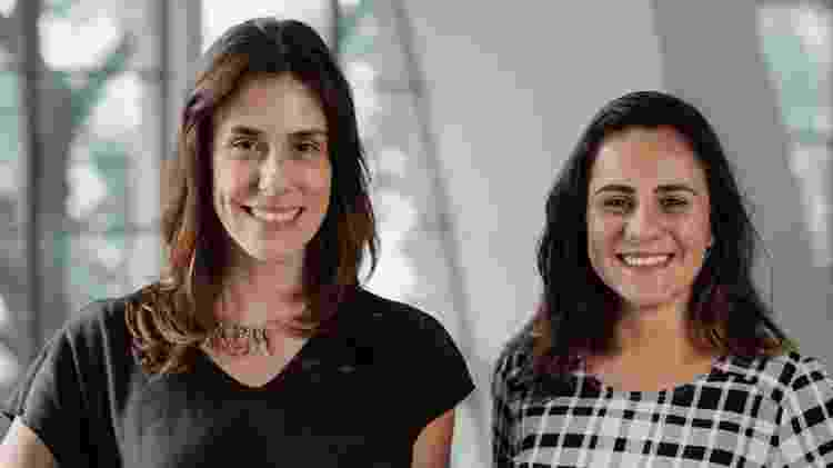Capitaneada por Sabine Righetti e Ana Paula Morales, a agência BORI promete auxiliar a divulgação científica de instituições brasileiras - Leo Eloy/estúdio garagem