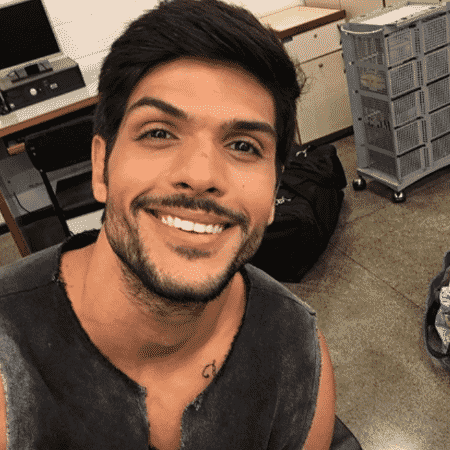 Ex-BBB Lucas - Reprodução/Instagram/fernandeslucasofc_