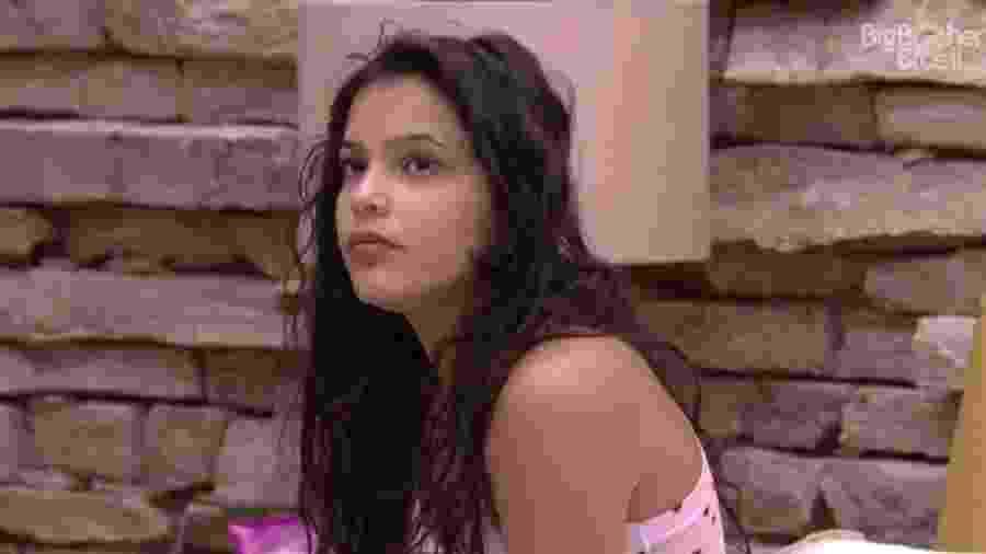 """Emilly, participante do """"BBB17"""" - Reprodução/Tv Globo"""