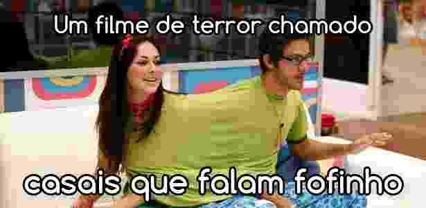Diva - Fran e Max - Reprodução/TV Globo e Montagem/Diva Depressão - Reprodução/TV Globo e Montagem/Diva Depressão