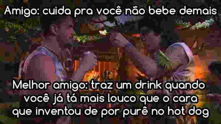 BBB DIVA 5 - Reprodução/TV Globo e Montagem/Diva Depressão - Reprodução/TV Globo e Montagem/Diva Depressão