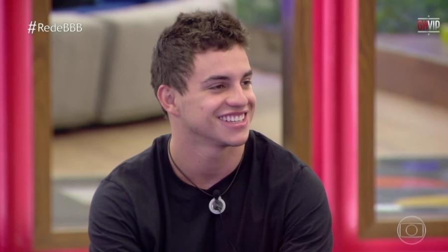 Gêmeos deixam o Gran Hermano VIP nesta quinta-feira (23) - Reprodução/Tv Globo