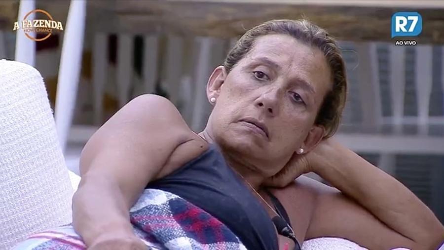 Rita Cadillac fala sobre seu pedido de ser cremada após morrer - Reprodução/R7