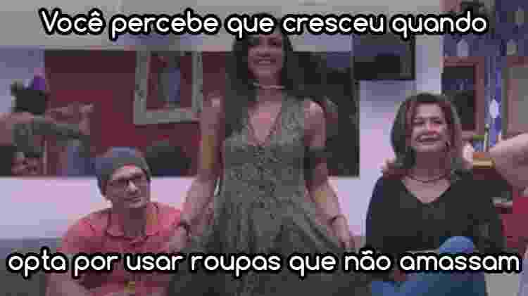 Diva paredao elis 7 - Reprodução/Globo e Arte/Diva Depressão - Reprodução/Globo e Arte/Diva Depressão