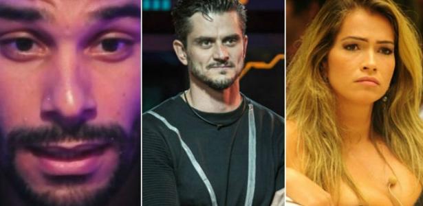 Daniel, Marcos e Fani: ex-participantes que deixaram a Globo de cabelo em pé