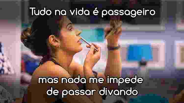 Diva meme 10 - Divulgação / TV Globo - Divulgação / TV Globo