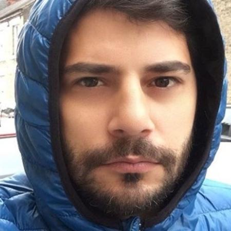 Evaristo Costa - Reprodução