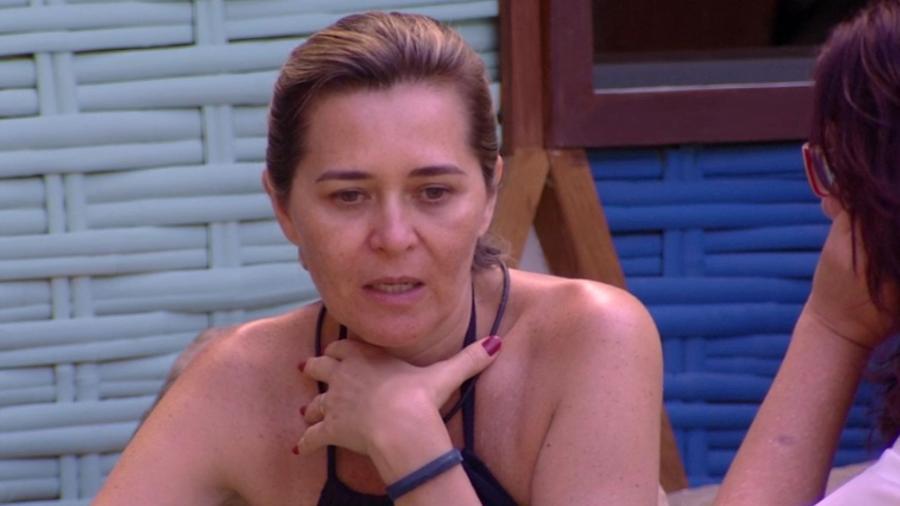 Eva fala sobre preocupação em sair do reality show - Reprodução/Gshow