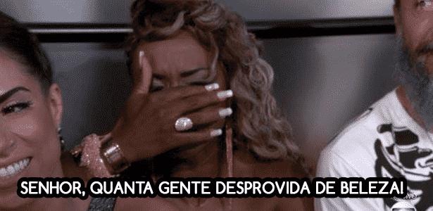 Diva Depressão: Adélia - Fotomontagem/Diva Depressão - Fotomontagem/Diva Depressão