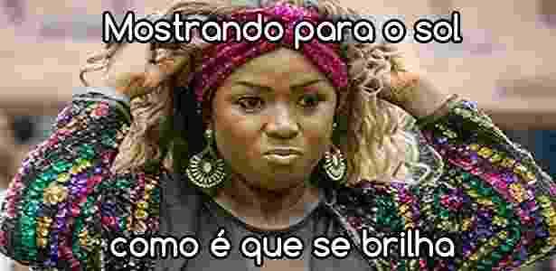 Diva Adélia 8 - Reprodução/Globo e Montagem/Diva Depressão - Reprodução/Globo e Montagem/Diva Depressão