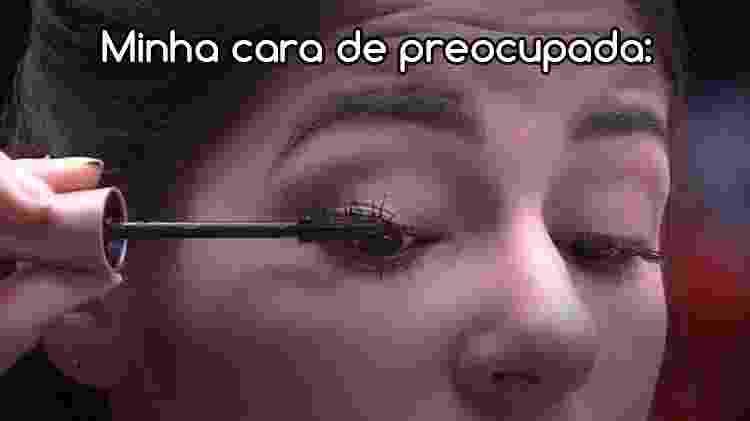 Reprodução/Globo e Arte/Diva Depressão