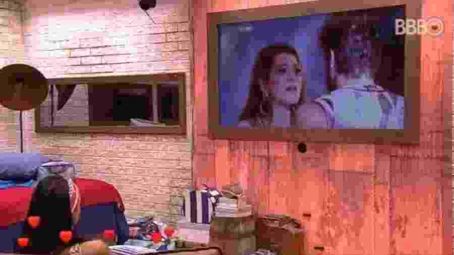 Reprodução/GlobosatPlay