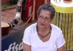 Geralda quer ganhar liderança para formar paredão entre Matheus e Cacau (Foto: Reprodução/TV Globo)