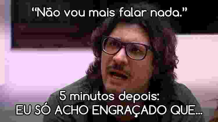 Diva papelão 4 - Reprodução/Globo e Arte/Diva Depressão - Reprodução/Globo e Arte/Diva Depressão