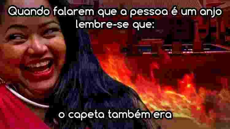 BBB DIVA 6 - Reprodução/TV Globo e Montagem/Diva Depressão - Reprodução/TV Globo e Montagem/Diva Depressão