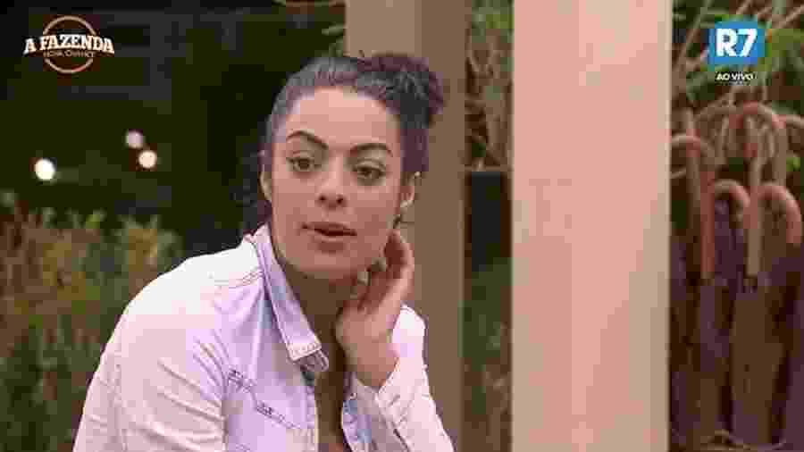 Monique Amin fala sobre sua vida em Lisboa  - Reprodução/R7