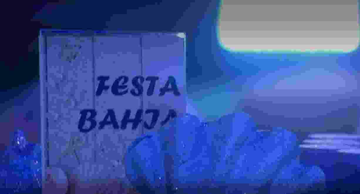"""Participantes curtem Festa Bahia no """"BBB17"""" - Reprodução/ TV Globo"""