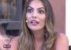 """Ex-BBB Anamara diz que Ana Paula faz barracos calculados: """"É assustador"""" - Reprodução/TV Globo"""