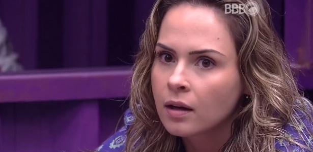 Ana Paula, a mineira antiamineirada, explode quase todo o folclore sobre mineiridade - Reprodução/TV Globo