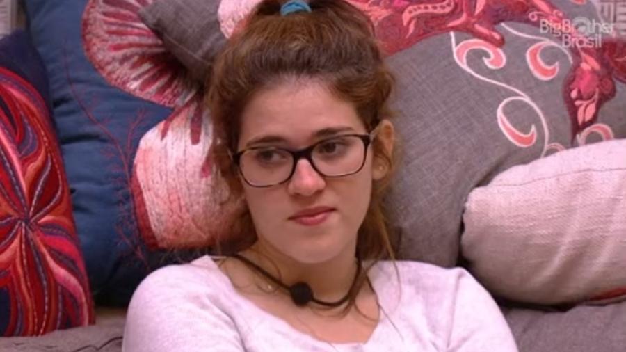 Ana Clara acredita que anjo terá dois poderes  - Reprodução/GloboPlay