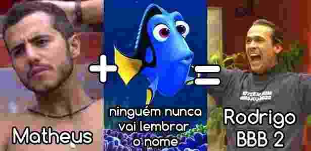Diva campeões matheus - Reprodução/TV Globo e Montagem/Diva Depressão - Reprodução/TV Globo e Montagem/Diva Depressão