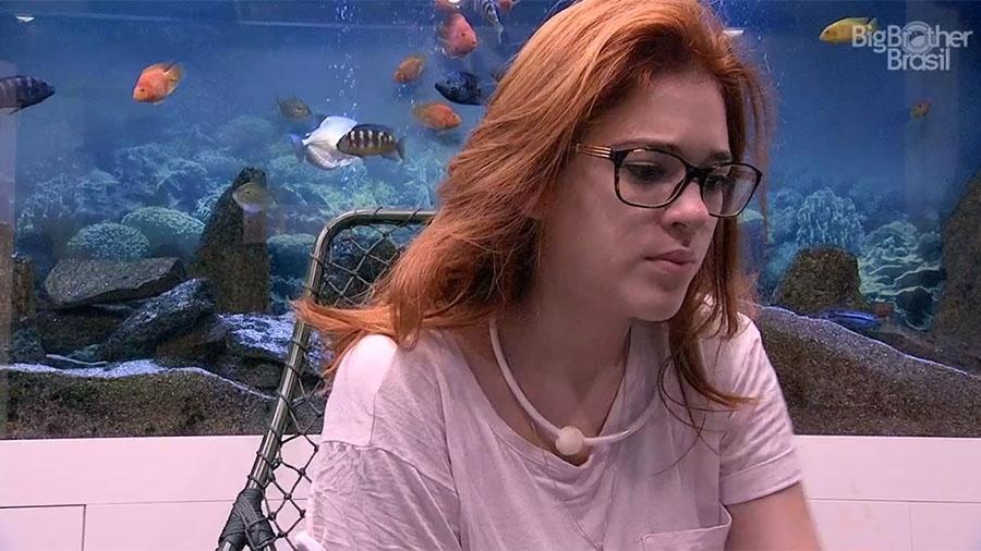 Ana Clara fala sobre o paredão no Raio-x - Reprodução/GloboPlay