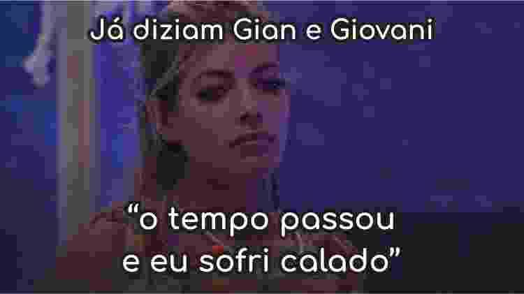 Diva 5 - Reprodução/Globoplay - Reprodução/Globoplay