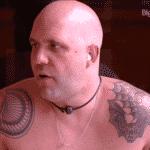 Caruso aconselha Gleici após paredão - Reprodução/GloboPlay