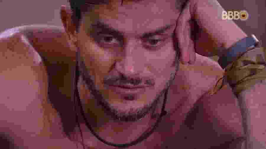 Reproducão/Tv Globo