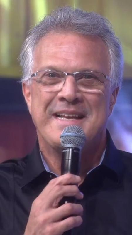 """Bial diz que """"BBB"""" é """"uma doce lembrança"""" - Reprodução/TV Globo"""