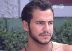 """""""Ele era bobão pra caramba"""", diz Matheus sobre o ex-BBB Eliéser - Reprodução/TV Globo"""