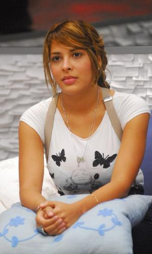 Gyselle Soares, do BBB8