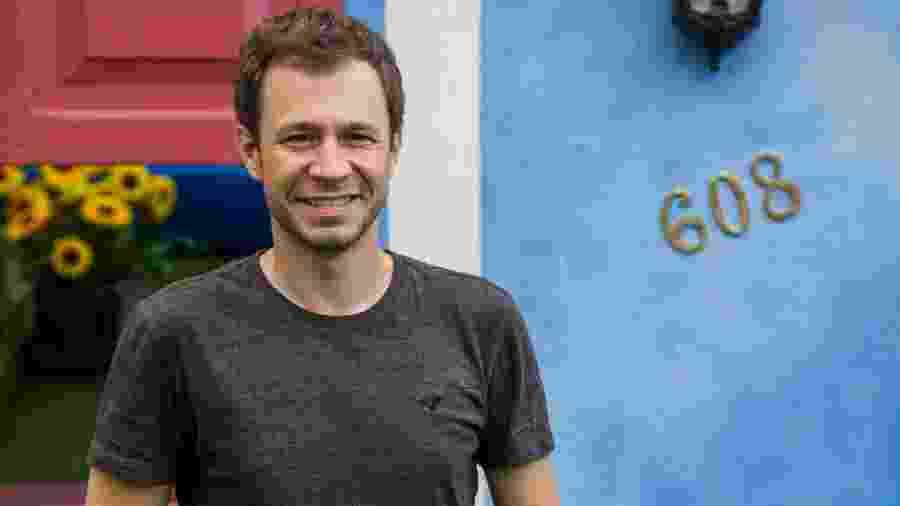 Paulo Belote/TV Globo