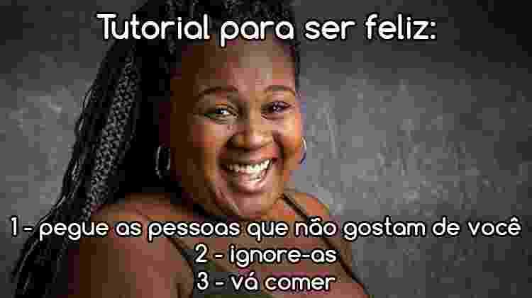 Diva Depressão Roberta meme 1 - Reprodução / TV Globo - Reprodução / TV Globo