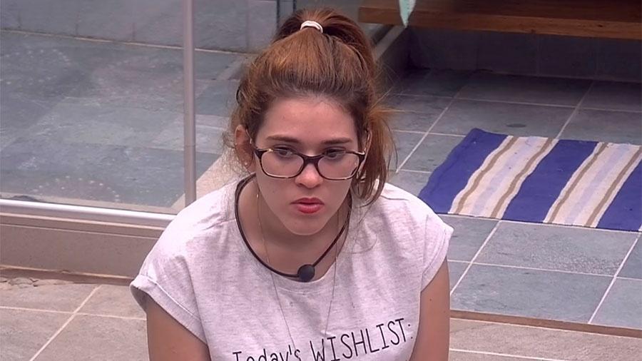 Ana Clara conversa com brothers sobre a reação de Jéssica - Reprodução/GloboPlay