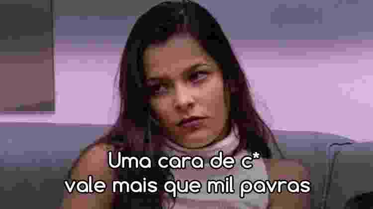 BBB17 Diva 6 - Reprodução/TV Globo e Arte/Diva Depressão - Reprodução/TV Globo e Arte/Diva Depressão