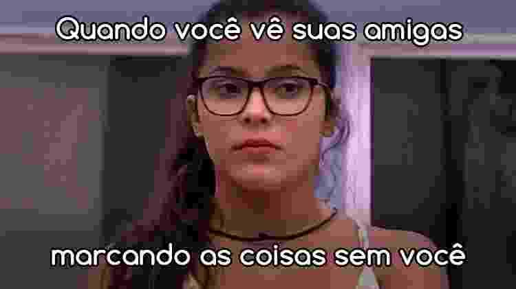 BBB17 Diva Batalha 1 - Reprodução/Globo e Arte/Diva Depressão - Reprodução/Globo e Arte/Diva Depressão