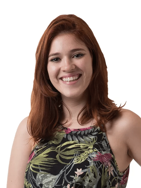 """Ana Clara, do """"BBB18"""" - Reprodução/Gshow"""