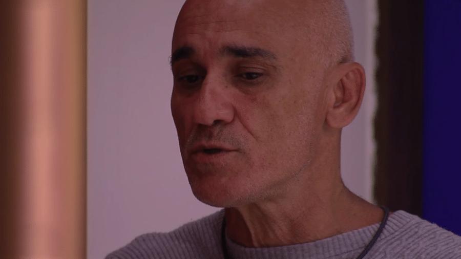 Ayrton e Ana Clara conversam sobre próxima votação - Reprodução/Globosatplay